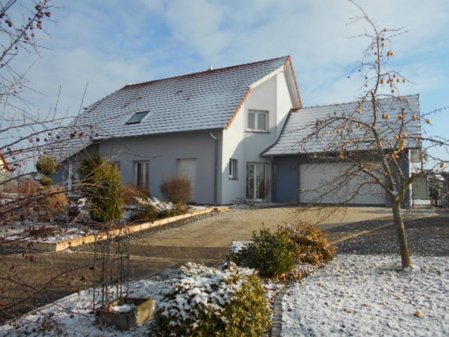 house for buy 5 rooms 195 m² rohrbach-lès-bitche photo 1