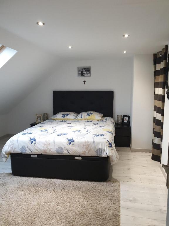 Maison à vendre F6 à Baudrecourt