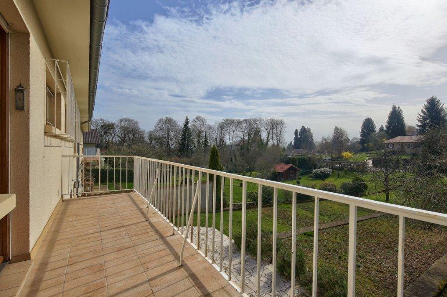 Maison individuelle en vente plappeville 126 m 289 for Acheter une maison en bois