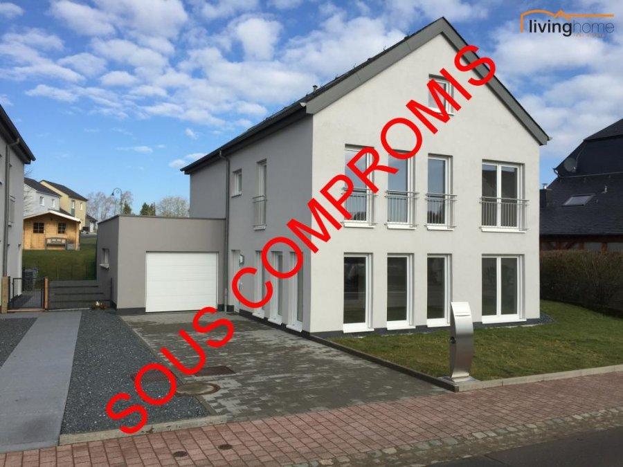 einfamilienhaus kaufen 6 schlafzimmer 225 m² boulaide foto 1