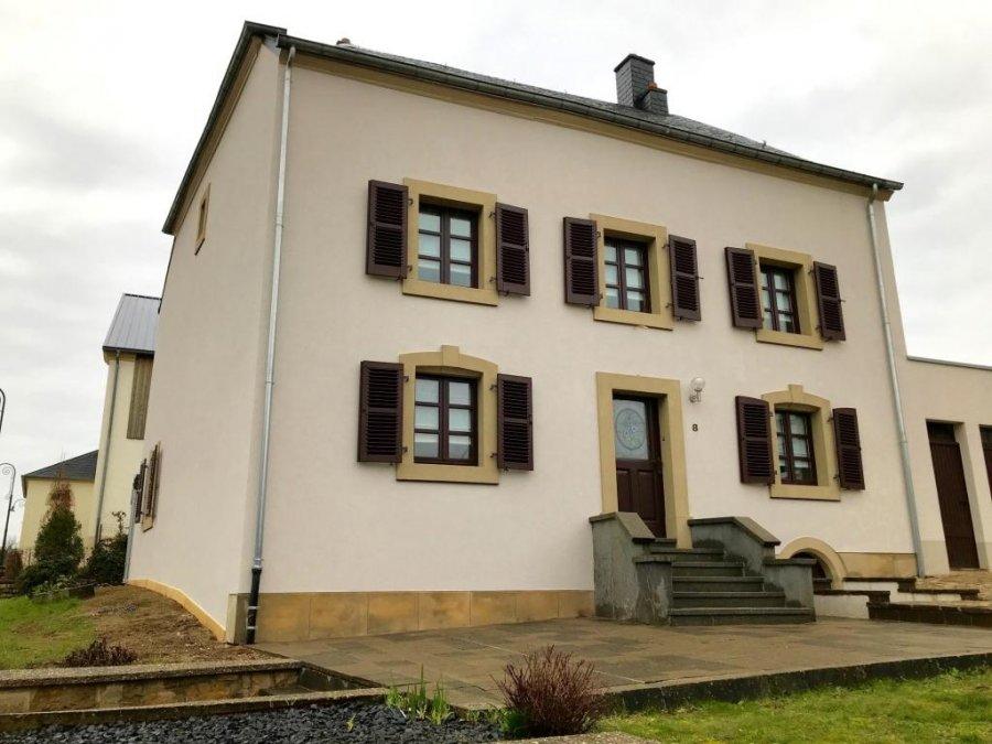 louer ferme 4 chambres 210 m² weiler-la-tour photo 1