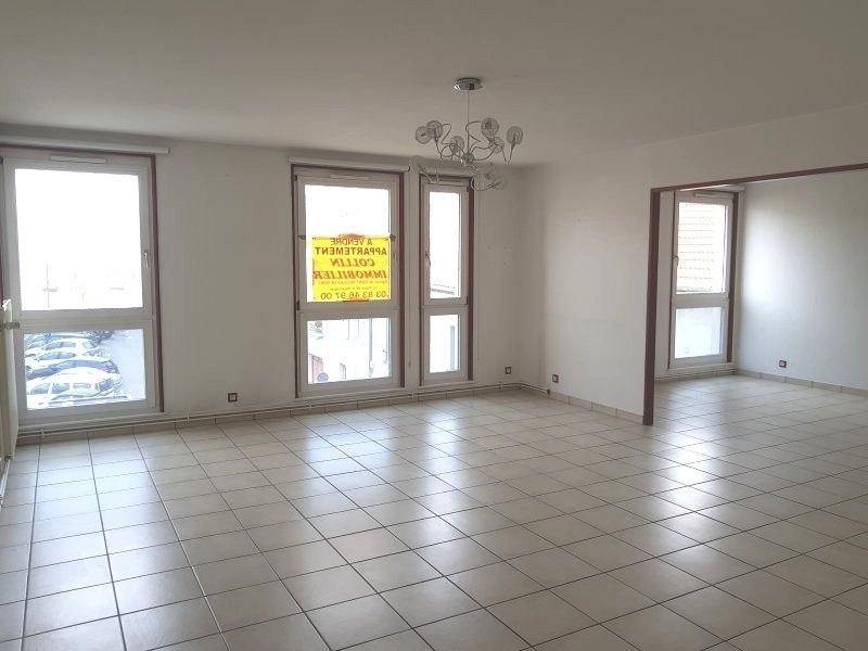 acheter appartement 5 pièces 120.76 m² saint-nicolas-de-port photo 2