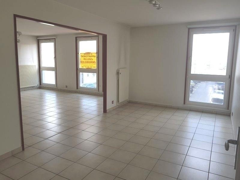 acheter appartement 5 pièces 120.76 m² saint-nicolas-de-port photo 1