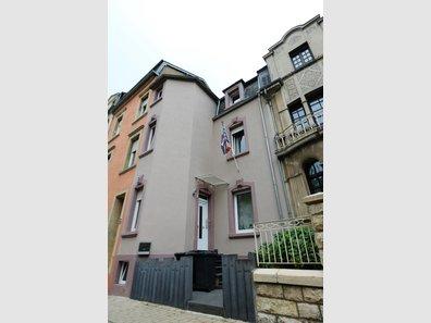 Maison à vendre 5 Chambres à Rumelange - Réf. 6020303