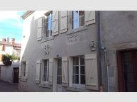 Maison à vendre F3 à Fontenay-le-Comte - Réf. 5004751
