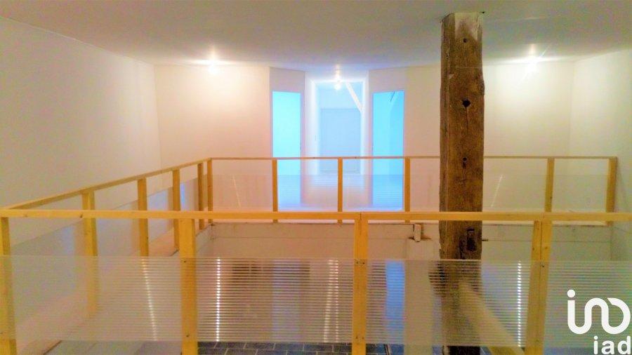acheter maison 6 pièces 208 m² saint-boingt photo 5