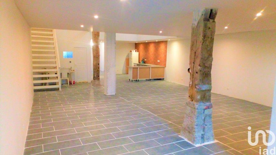 acheter maison 6 pièces 208 m² saint-boingt photo 1