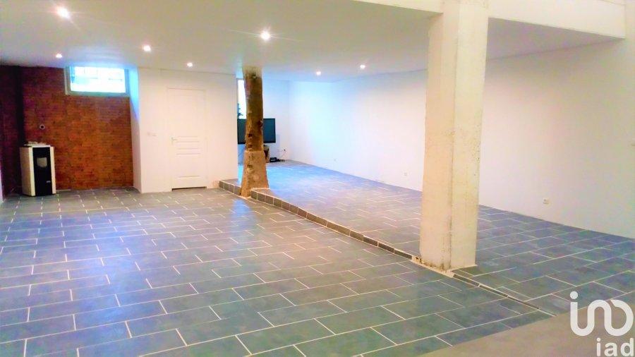 acheter maison 6 pièces 208 m² saint-boingt photo 2