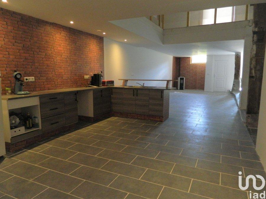 acheter maison 6 pièces 208 m² saint-boingt photo 4