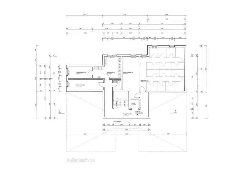 penthouse-wohnung kaufen 3 zimmer 122.13 m² wittlich foto 6