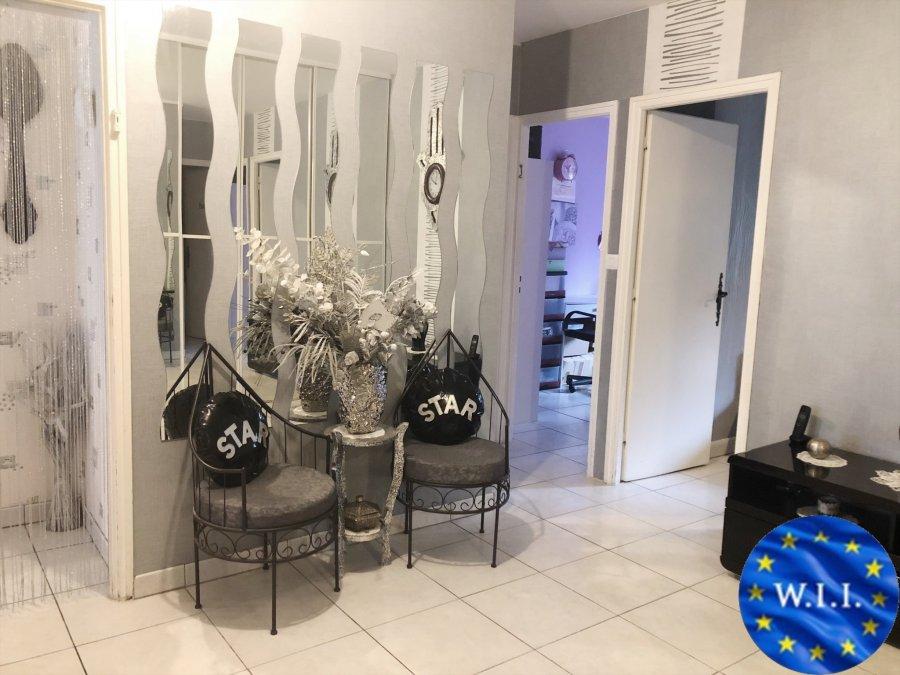 acheter appartement 4 pièces 75 m² vandoeuvre-lès-nancy photo 1