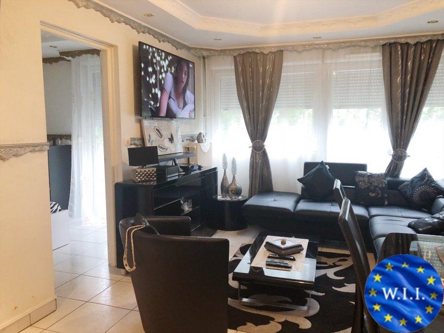acheter appartement 4 pièces 75 m² vandoeuvre-lès-nancy photo 2