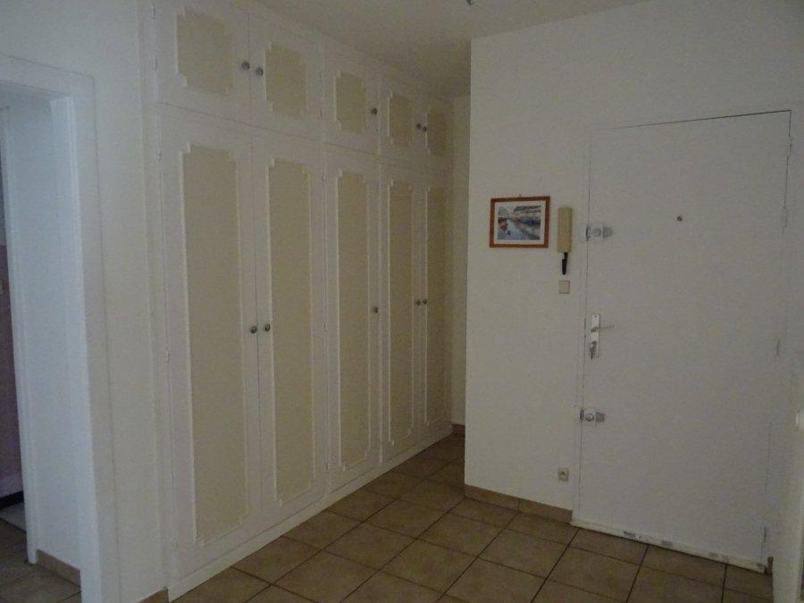 Appartement à vendre F3 à Fameck