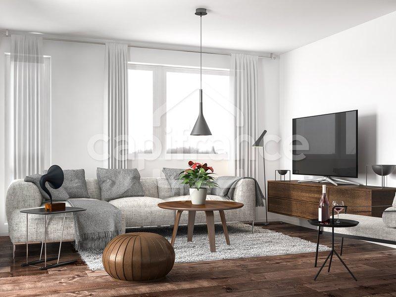 acheter appartement 3 pièces 53 m² nancy photo 1