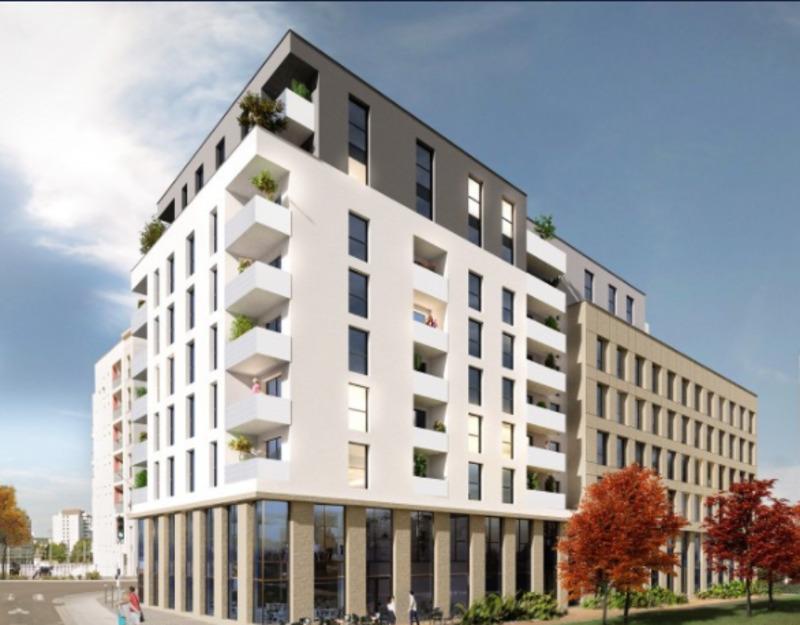 acheter appartement 3 pièces 53 m² nancy photo 2