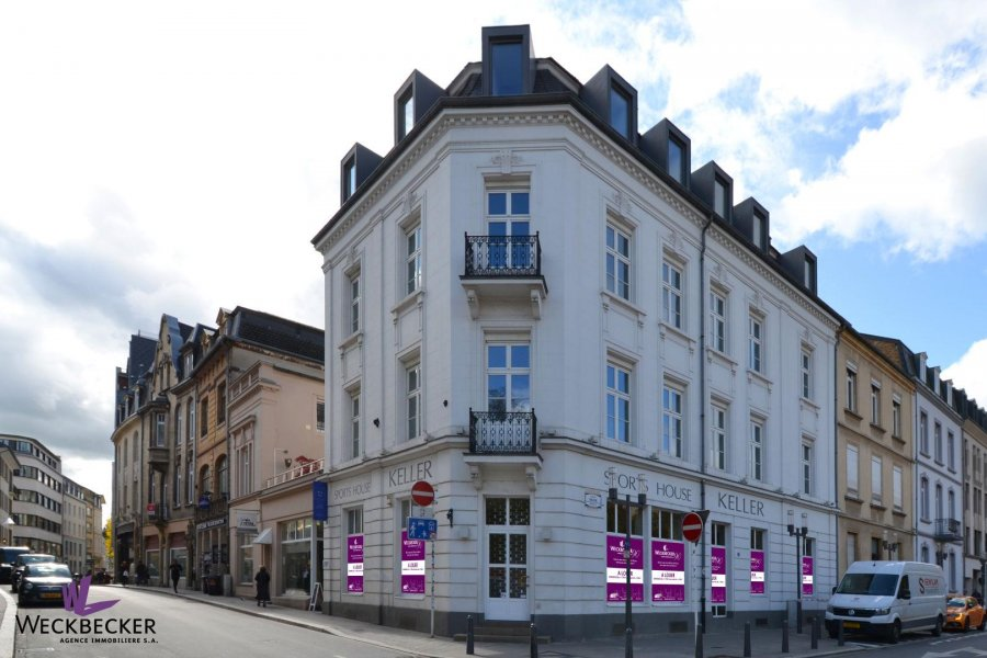 louer local commercial 0 chambre 170 m² luxembourg photo 1