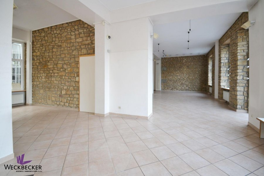 louer local commercial 0 chambre 170 m² luxembourg photo 2