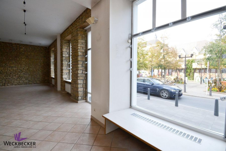 louer local commercial 0 chambre 170 m² luxembourg photo 3