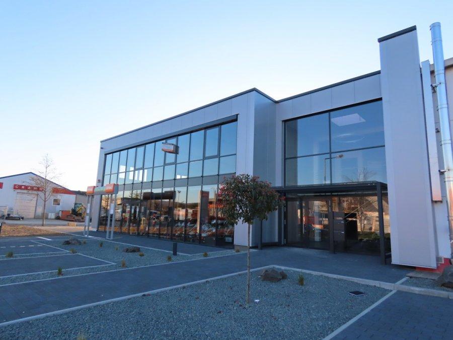 Büro in Trier