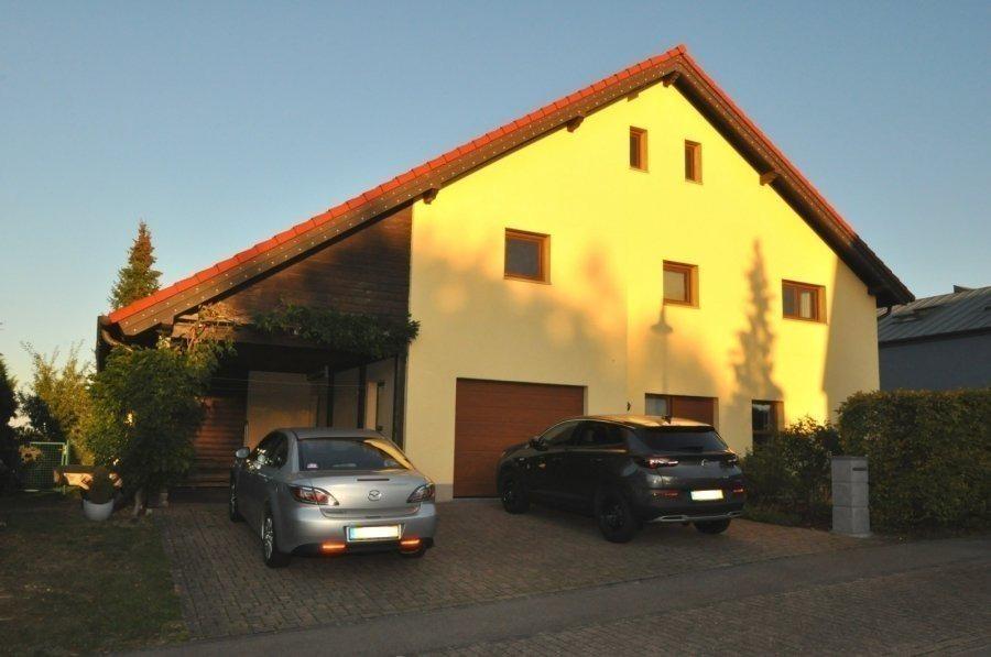 acheter maison individuelle 4 chambres 266 m² gonderange photo 1