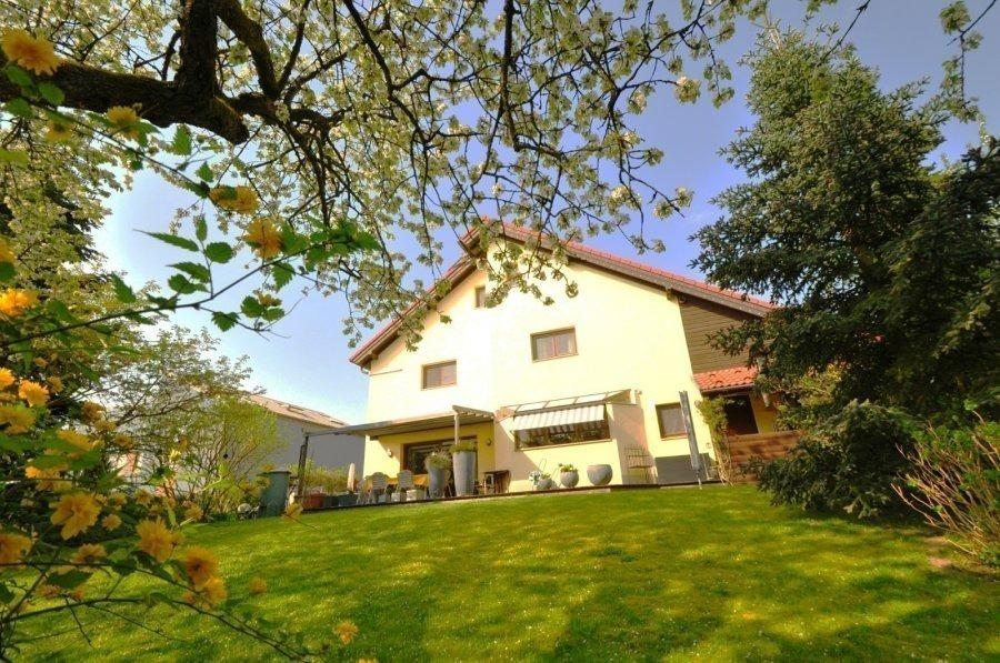acheter maison individuelle 4 chambres 266 m² gonderange photo 2