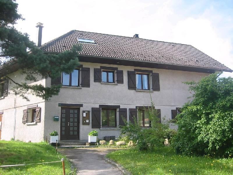 Appartement à vendre F5 à Le-tholy