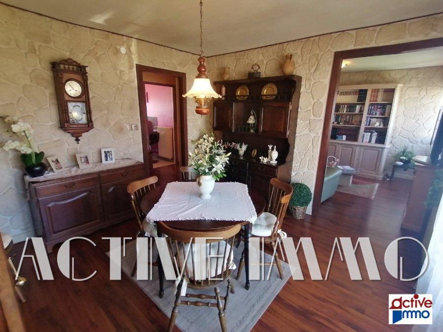 Appartement à vendre F4 à Fameck