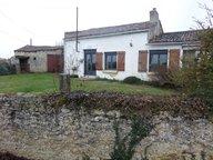 Maison à vendre F3 à Tigné - Réf. 5148895