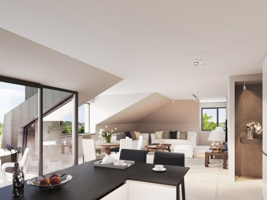 acheter penthouse 3 chambres 132 m² gosseldange photo 2