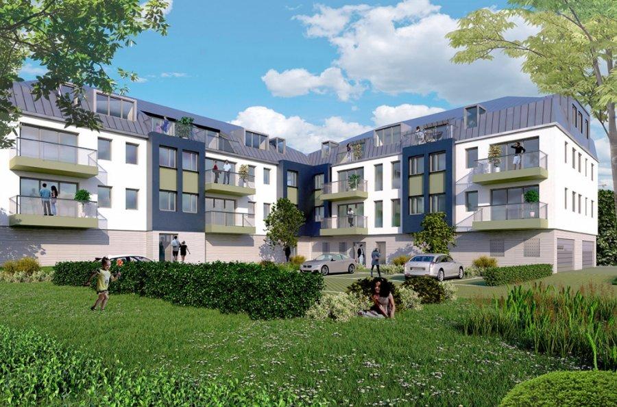 acheter penthouse 3 chambres 132 m² gosseldange photo 1