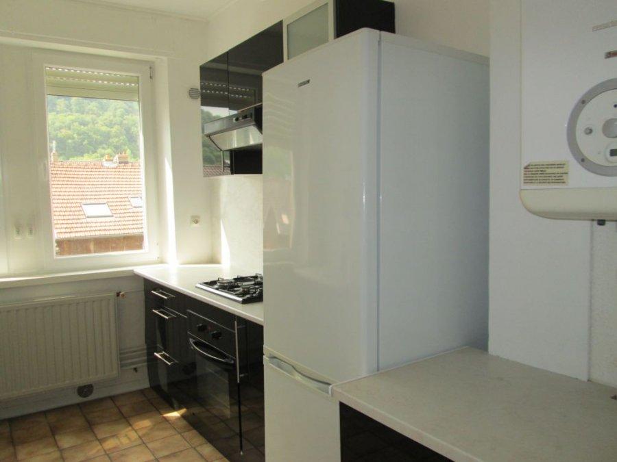 Appartement à louer F3 à Algrange