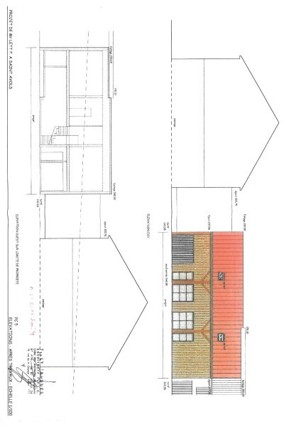 Maison à vendre F4 à Saint-Avold