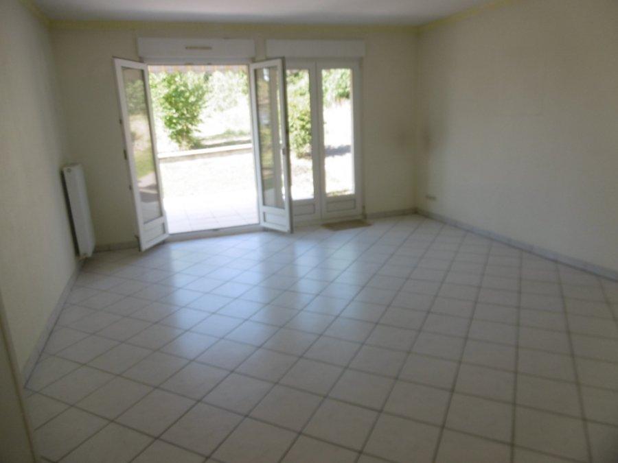 Appartement à vendre F4 à Entrange