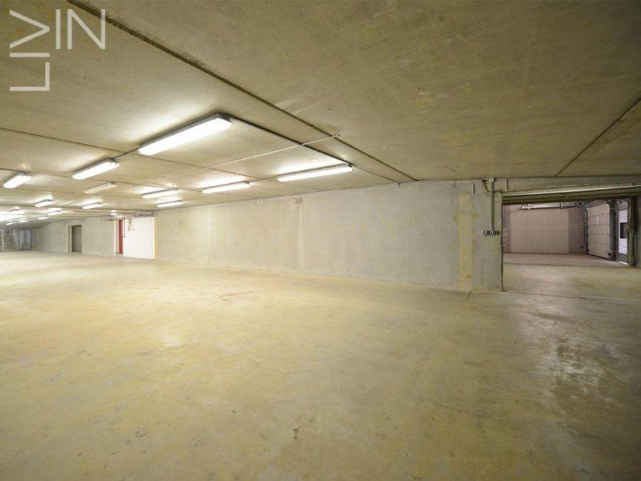 louer entrepôt 0 chambre 365 m² sandweiler photo 1