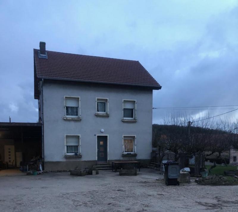 Maison à louer F7 à Sorbey