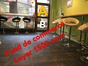 Restauration / Hotellerie à louer à Luxembourg-Gare - Réf. 4887263