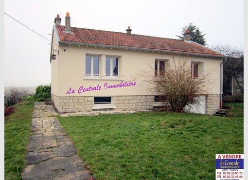 Maison individuelle à vendre F4 à Bouligny - Réf. 4952799