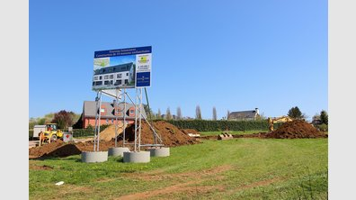 Housing project for sale in Hassel - Ref. 6300639
