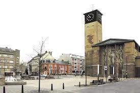 Appartement à vendre Luxembourg-Bonnevoie
