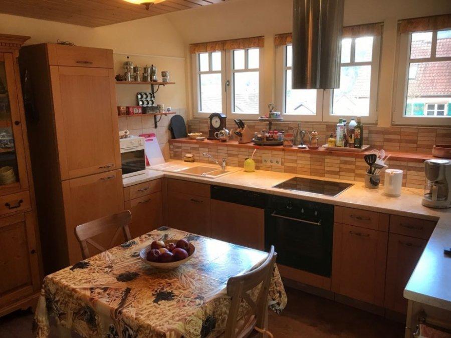 haus kaufen 7 zimmer 170 m² mettlach foto 5