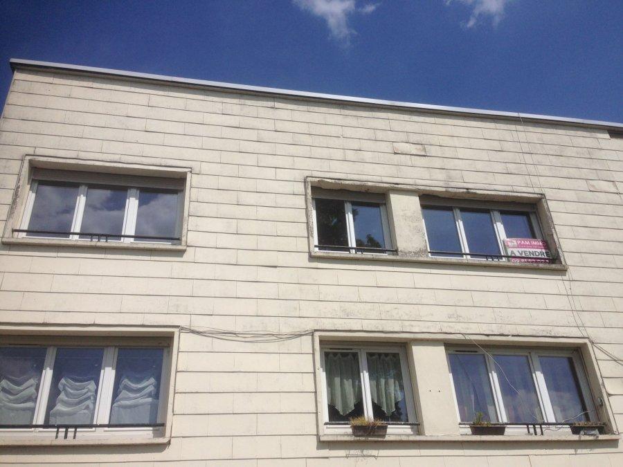 acheter appartement 4 pièces 72.65 m² blénod-lès-pont-à-mousson photo 5