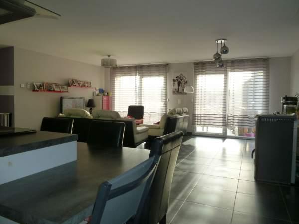 acheter maison 0 pièce 100 m² sommerviller photo 2