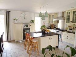 Maison individuelle à vendre F7 à Sierck-les-Bains - Réf. 6313183