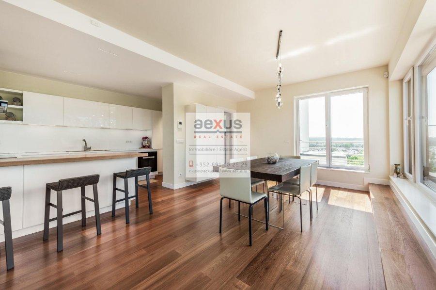 Penthouse à vendre 3 chambres à Hesperange