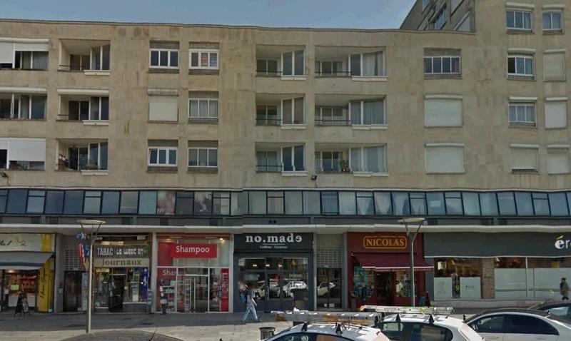 Appartement en vente valenciennes 103 m 238 000 for Agence appartement 103