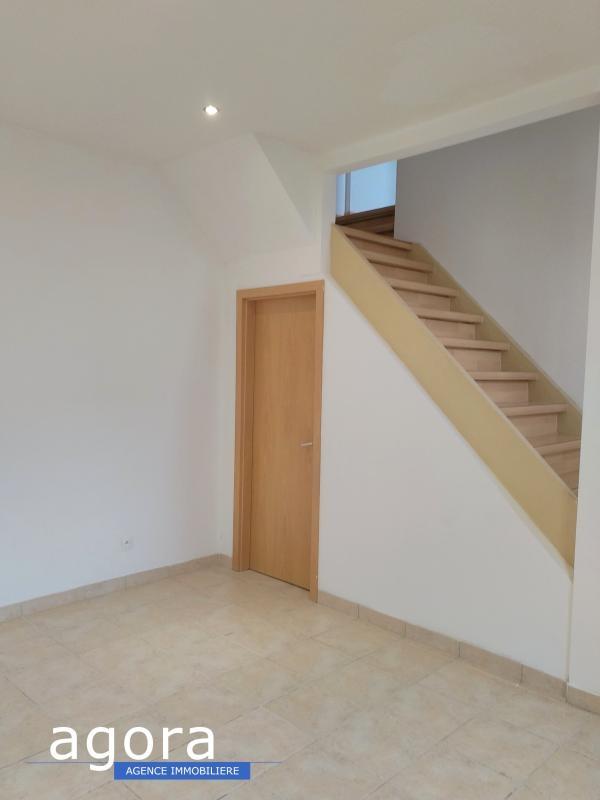 Maison à vendre F3 à Piennes