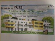 Appartement à vendre F3 à Yutz - Réf. 3138783