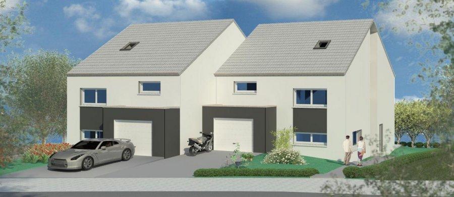 acheter maison jumelée 3 chambres 162 m² erpeldange (bous) photo 1