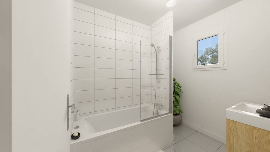 acheter maison 4 pièces 96 m² pontchâteau photo 4