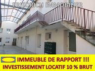 Immeuble de rapport à vendre à Commercy - Réf. 5007071
